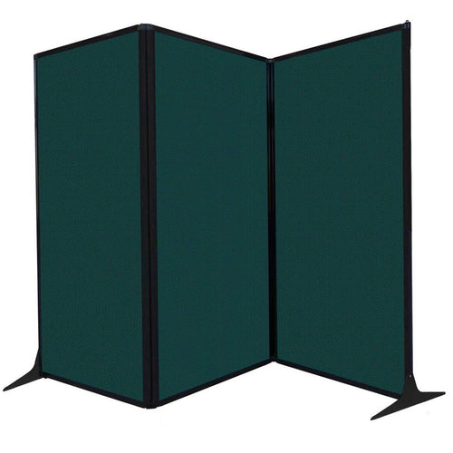 QuickWall Folding Portable Partition