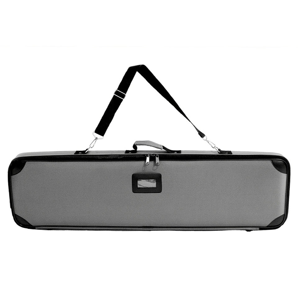 Silver Bag - 48 In.
