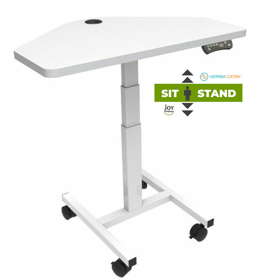 Sit-to-Stand Computer Desk - 36