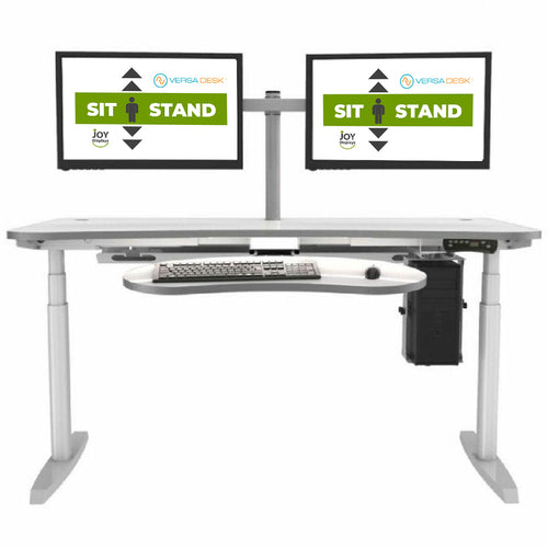 Sit-To-Stand Desk - 30