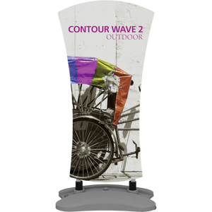 Contour Outdoor Sign Wave 2
