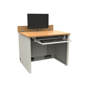 "Elevation Desk - 30"" D"