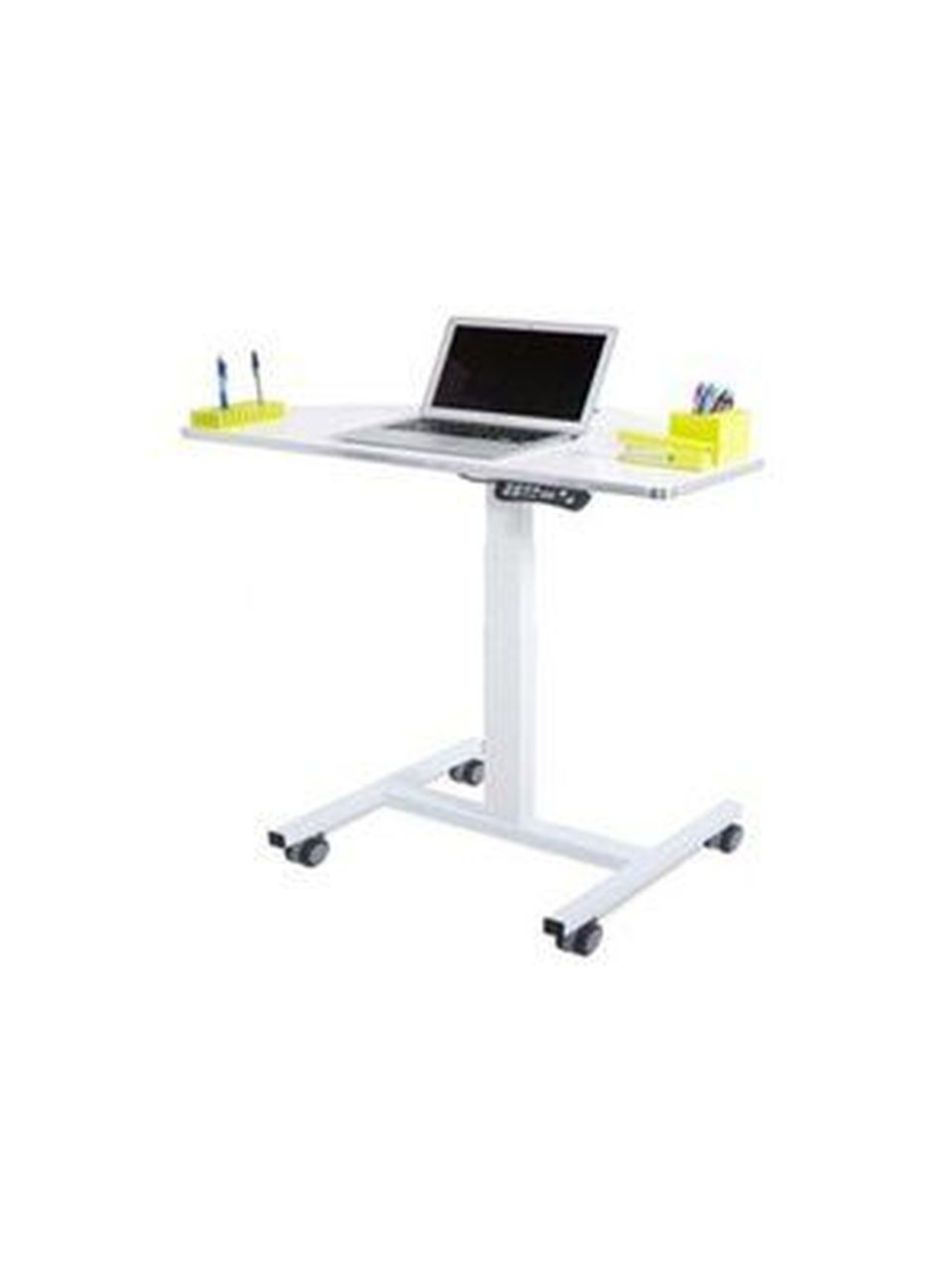 Sit to Stand Computer Cart - 36