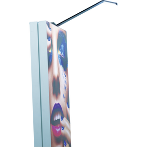 Slimline LED Exhibition Display Light