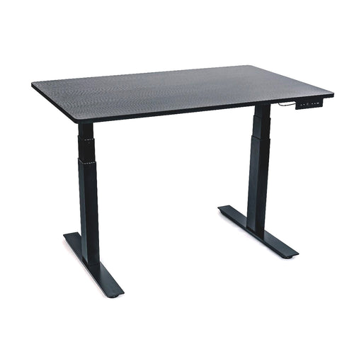 Electric Stand Up Desk - Ergonomic Height Adjustable Work Station