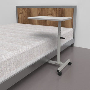 Over-Bed Cart