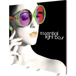 Vector Frame Essential Light Box Square