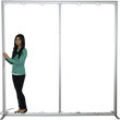 Load image into Gallery viewer, BACKLIT - 10ft Vector Frame Master Backwall 15