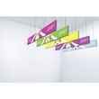 Load image into Gallery viewer, Vector Frame Hanging Light Box 40ft