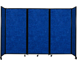 Room Divider 360 Folding Portable Partition