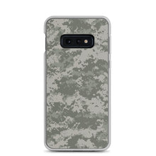 Samsung Galaxy S10e Blackhawk Digital Camouflage Print Samsung Case by Design Express