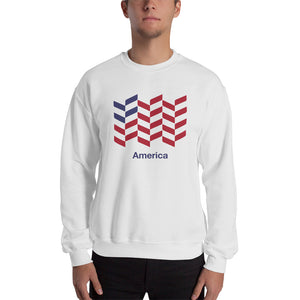 "S America ""Barley"" Sweatshirt by Design Express"
