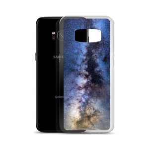 Milkyway Samsung Case by Design Express