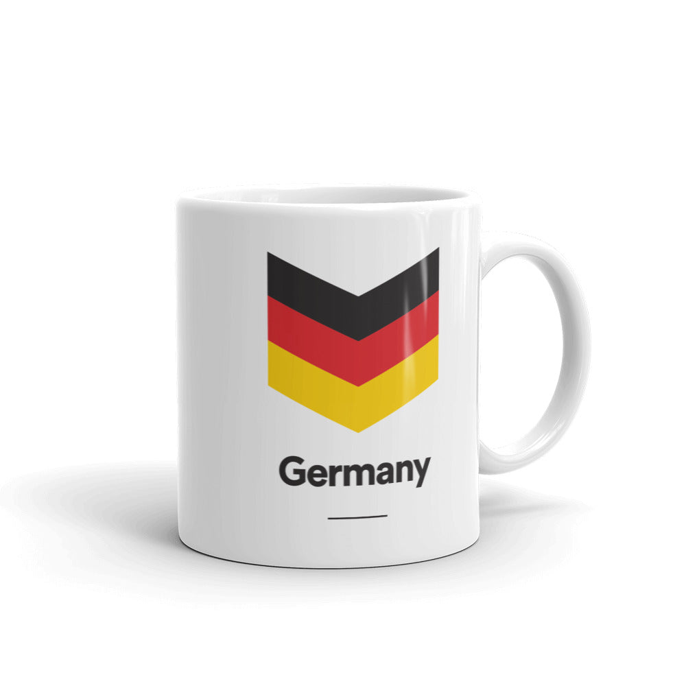 Default Title Germany