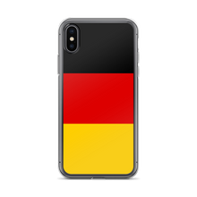 iPhone X Germany Flag iPhone Case iPhone Cases by Design Express