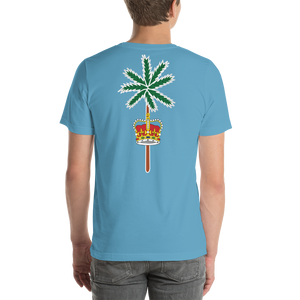 British Indian Ocean Territory Unisex T-Shirt by Design Express