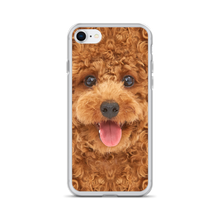 iPhone 7/8 Poodle Dog iPhone Case by Design Express