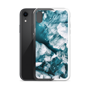 Icebergs iPhone Case by Design Express