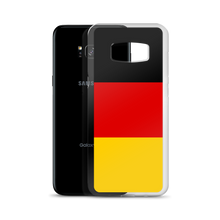 Samsung Galaxy S8+ Germany Flag Samsung Case Samsung Case by Design Express