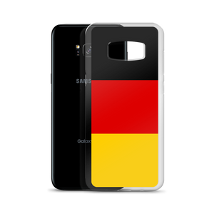 Germany Flag Samsung Case