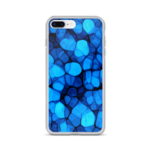 iPhone 7 Plus/8 Plus Crystalize Blue iPhone Case by Design Express