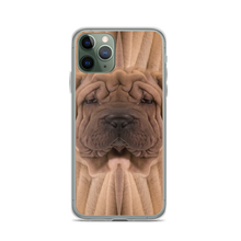 iPhone 11 Pro Shar Pei Dog iPhone Case by Design Express