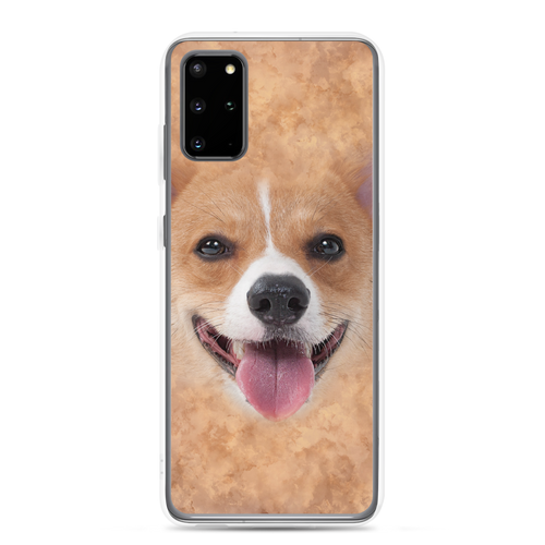 Samsung Galaxy S20 Plus Corgi Dog Samsung Case by Design Express