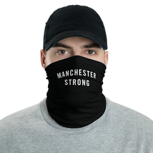 Default Title Manchester Strong Neck Gaiter Masks by Design Express