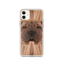 iPhone 11 Shar Pei Dog iPhone Case by Design Express