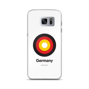 "Samsung Galaxy S7 Edge Germany ""Target"" Samsung Case Samsung Case by Design Express"