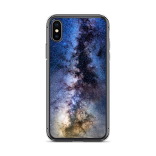 iPhone X/XS Milkyway iPhone Case by Design Express