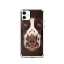 iPhone 11 English Springer Spaniel Dog iPhone Case by Design Express