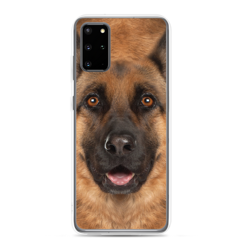 Samsung Galaxy S20 Plus German Shepherd Dog Samsung Case by Design Express