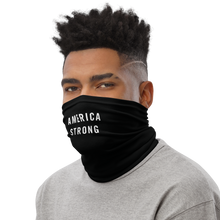 America Strong Neck Gaiter Masks by Design Express