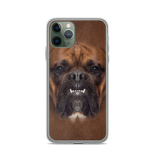iPhone 11 Pro Boxer Dog iPhone Case by Design Express