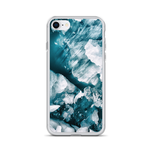iPhone 7/8 Icebergs iPhone Case by Design Express