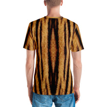 "Tiger ""All Over Animal"" 1 Men's T-shirt All Over T-Shirts by Design Express"