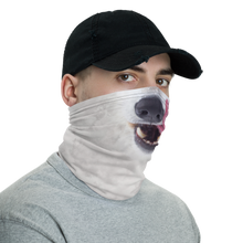 Wolf Neck Gaiter Masks by Design Express