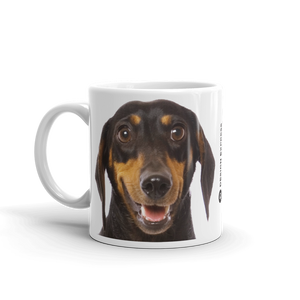 Dachshund Dog Mug Mugs by Design Express