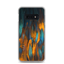Samsung Galaxy S10e Rooster Wing Samsung Case by Design Express