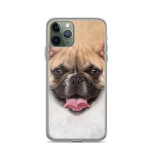 iPhone 11 Pro French Bulldog Dog iPhone Case by Design Express