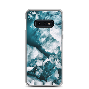 Samsung Galaxy S10e Icebergs Samsung Case by Design Express