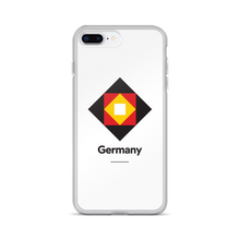 "iPhone 7 Plus/8 Plus Germany ""Diamond"" iPhone Case iPhone Cases by Design Express"