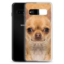 Chihuahua Dog Samsung Case by Design Express