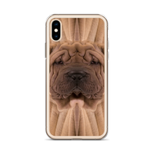 Shar Pei Dog iPhone Case by Design Express