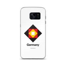 "Samsung Galaxy S7 Germany ""Diamond"" Samsung Case Samsung Case by Design Express"