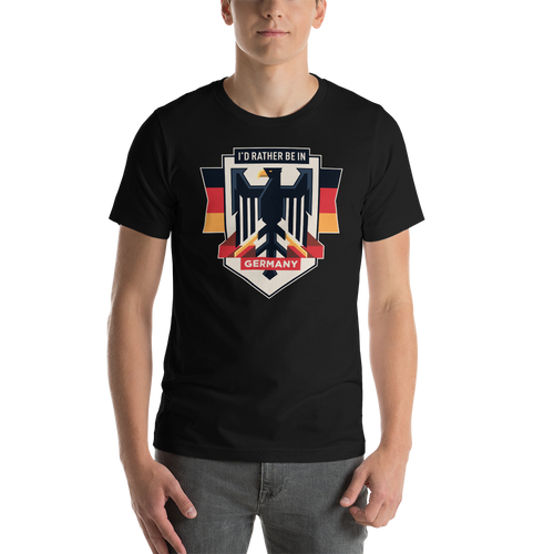 Eagle Germany Unisex T-Shirt