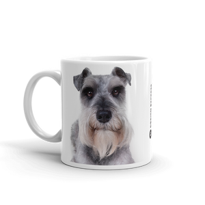 Schnauzer Dog Mug Mugs by Design Express