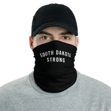 Default Title South Dakota Strong Neck Gaiter Masks by Design Express