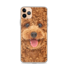 iPhone 11 Pro Max Poodle Dog iPhone Case by Design Express